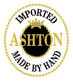 Ashton Cigar Logo Capital Vape & Cigar Edmonton Ab